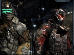 Dead Space 3 - Isaac And Carver