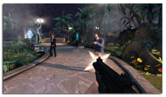 007 Legends Multiplayer