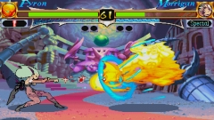 Darkstalkers Resurrection Screenshot 6