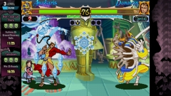 Darkstalkers Resurrection Screenshot 10