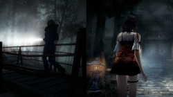 Until Dawn Fatal Frame