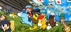 X - Pocket Card Jockey