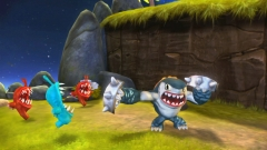 Skylanders Giants PS3 Terrafin In The Oracle