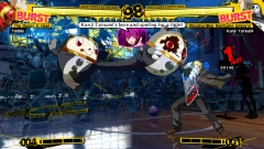 P4a screens arcade Gym 02