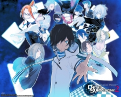 devil survivor 2 wallpaper