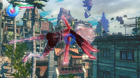 Gravity Rush 2 pic 1