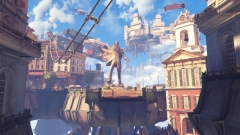Bioshock Infinite Columbia Screenshot 1