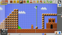 Mario Maker Screenshot 2
