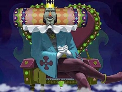 The King of All Cosmos