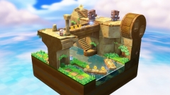 captain toad treasure tracker E3 2014 1