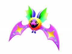 Kingdom Hearts 3D Komory Bat