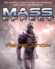 Mass Effect Revelation