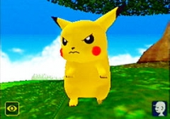angry pikachu Hey You pikachu sony