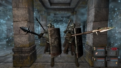 Legend Of Grimrock screenshot 011