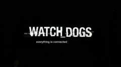 34   Watch Dogs logo
