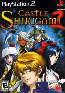 Latest PS2 Classics Update Adds Castle Shikigami 2 - Sony - Game Podunk