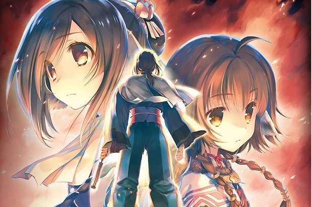 Utawarerumono: Mask of Truth pic