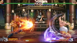 King of Fighters XIV 3