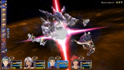 The Legend of Heroes: Trails in the Sky: The Third pic
