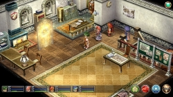 The Legend of Heroes: Trails in the Sky: The Third 1
